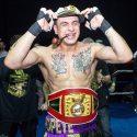 "Richard ""Popeye The Sailor Man"" Rivera to headline ""Fight Night at the Capital"" J"