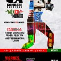 Combate Americas Announces Live Telecast, Complete Card This Friday