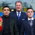 Lee Selby on Josh Warrington fight: This is just another defense for me