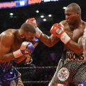 El desgaste natural y la edad / Acérrimos enemigos de los boxeadores