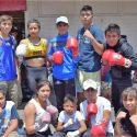 Expectación por función de box, lucha libre y musica en vivo, en el Deportivo Azcapotzalco (antes Reynosa) este domingo