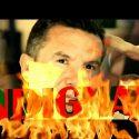 Video: Indignado, Julio Cesar Chávez le recomienda a su hijo Omar que no pelee más.