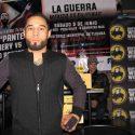 Luis ¨Pantera¨ Nery quiere lucir ante su gente en Tijuana el 9 de junio por Azteca 7, La Casa del Boxeo