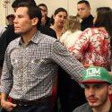 VÍDEO: Indignado, Julio Cesar Chávez le recomienda a su hijo Omar que no pelee más