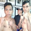 Tronará la pólvora en el Deportivo Azcapotzalco / boxeo, luchas y música