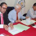 Firma de Convenio entre las Comisiones de Box de la CDMX y Estado de México