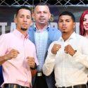 A robarse el show el bayamonés 'Chary' Chevalier y el mayagüezano 'Richie' Rodríguez
