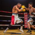 En espectacular pelea Barraza KO a Pérez en Hermosillo