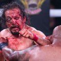 Sangriento el inicio del boxeo sin guantes