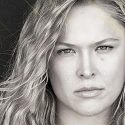 """""""Rowdy"""" Ronda Rousey makes history as first woman selected for induction into UFC hall of fame"""