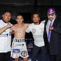 Mexicano Freddy Chatito Castillo jr. por todo o nada