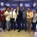 Félix 'La Sombra' Caraballo buscará conquistar campeonato del CMB en 'DIRECTV Boxing Nights: Puerto Rico vs. México' el 7 de julio en Mayagüez