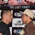 Cristian Mijares: Es una pelea ante un grande del boxeo a quien le agradezco por esta pelea