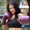 'Bonita' Fernández busca ser la nueva figura del boxeo femenil