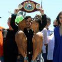 Pesaje Oficial: Tito Acosta 108 lbs vs. Carlos Buitrago 107.2 lbs