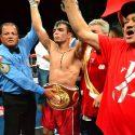 Zepeda KO a Díaz en dramática pelea