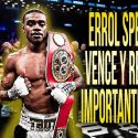 Video: Errol Spence Jr destruye a Ocampo y Terence Crawford le tira indirecta