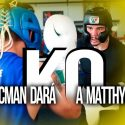 Video: Sparring de Pacquiao pronostico KO del asiático hacía Matthysse