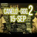 Video: ¿Quienes iban a enfrentar Canelo y Golovkin de no medirse entre si?
