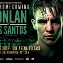 Michael Conlan has to crack brazilian tough nut