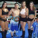 """""""Chicano"""" Rivera y Sonia Osorio, nuevos campeones"""