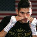 Zurdo Ramirez: Quiero demostrar que soy el mejor boxeador de la división