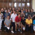 OMB: Otro exitoso seminario de oficiales de boxeo se llevó a cabo en Chicago