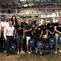 The WBO donated to the National Amateur Boxing Team of Puerto Rico
