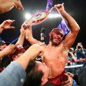 WBO News: Top Rank wins the Beltrán-Andreev purse bid
