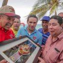 WBO News / Wilfredo Gómez crowned 'Honorific Champion' of the World Boxing Organization
