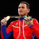 Boxeador cubano (doble campeón olímpico) busca asilo en México