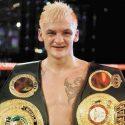 La incógnita de Hekkie Budler: ¿Firmará el combate ante Alvarado o dejará vacante el título?