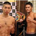 WBO News / Officials Appointed for World Title bout Between Champion Ryuya Yamanaka and Vic Saludar