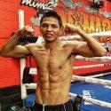 Villasana Jr brinda su pelea a todo Guerrero