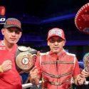 David y José Benavidez confirmados para la cuarta edición anual del 'Box Fan Expo