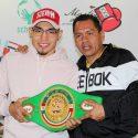 'Rocky' pide al 'BANDIDO' en duelo eliminatorio