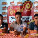 """Habrá """"Fuego en el Ring"""" este viernes en Mazatlán"""