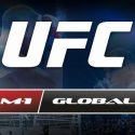 UFC & M-1 Global announce partnership UFC RUSSIA