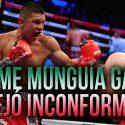 HIGHLIGHTS: Jaime Munguia vence a Liam Smith y deja dudas