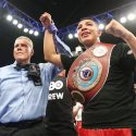 Jaime Munguia: I think going these 12 rounds will serve me as experience