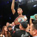 Jaime Munguía / El resurgimiento de un nuevo astro del boxeo