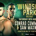Conrad Cummings: I'd beat Keeler in a rematch