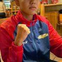 Hermano de Antonio Lozada, Junior debutará en el boxeo rentado