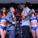 Mikey Garcia vs. Robert Easter Jr. Final Press Conference