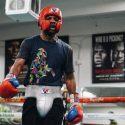 Ladarius Miller- I'm putting the lightweight division on notice