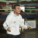 La nueva gran incógnita: ¿Dónde entrena Román González?