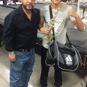 Center Ring Boxing celebró sus encuentros amateur Las Vegas vs. Inglaterra