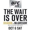 Khabib Nurmagomedov and Conor Mcgregor battle in biggest fight in UFC® history