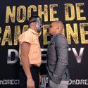 A definir su futuro boxístico Jayson Vélez y Orlando Cruz en 'Noche de Campeones DIRECTV: La Maravilla vs. El Fenómeno' el 22 de septiembre en Juncos
