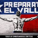 Combate Americas Heads To State Farm Arena in Hidalgo, TX on June 21
